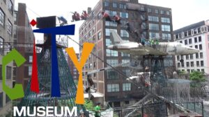 City Museum in St Louis