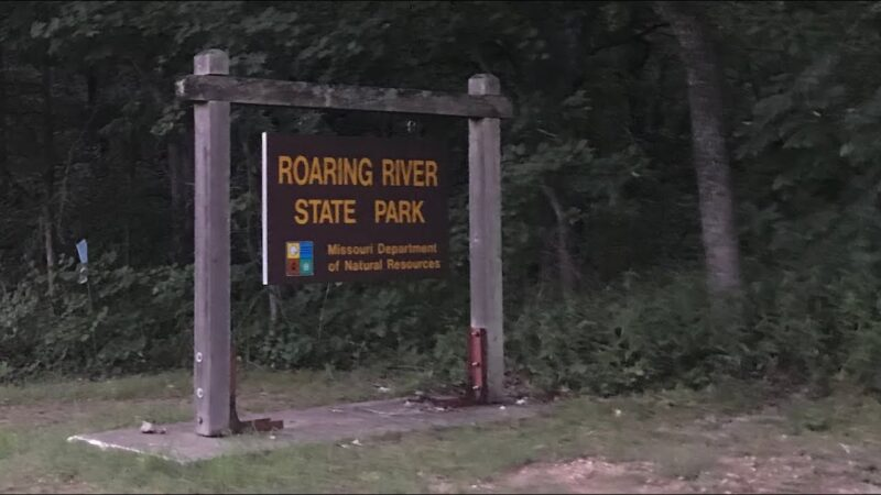 Roaring River State Park