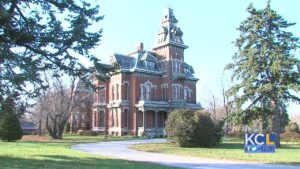 Visit Vaile Mansion in Independence, MO