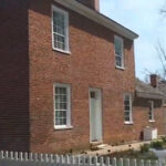 Sappington House Museum