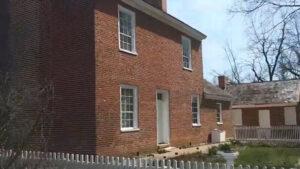 Historic Sappington House Museum
