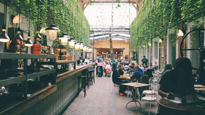 St. Louis Restaurants
