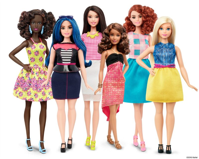 Image Source: Mattel