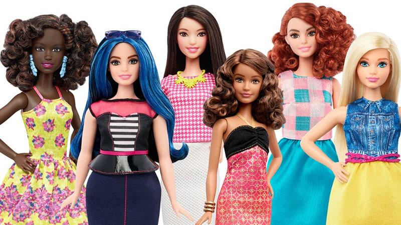 makeover barbie