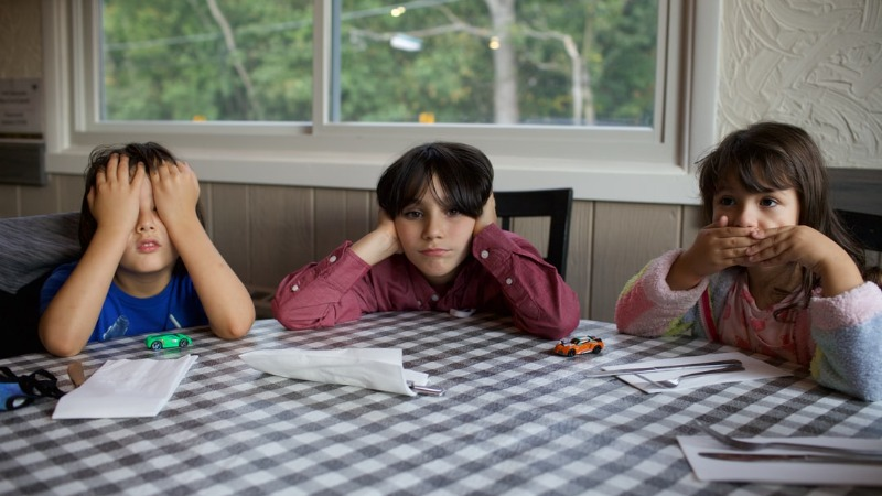 raise Emotionally Intelligent Kids