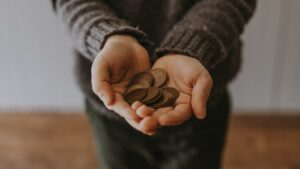 Teaching Your Young Child to Be Money Conscious
